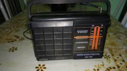 Radio motobras Am e Fm