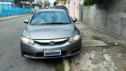 New Civic LXL 1.8 16v - 2010