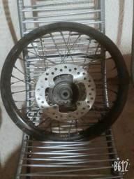 Roda xre300 original