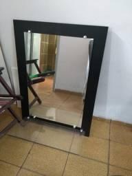 Frente com espelho 150 reais