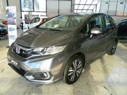 Honda fit 1.5 exl 16v 2018 com 10% abaixo da tabela FIPE - 2018