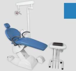 Vendo cadeira odontológica top dentmed,1 ano de garantia!zero bala
