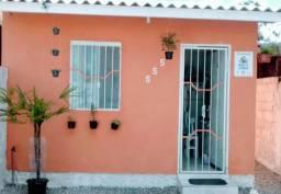 Vendo casa 1 dormitório Rio Vermelho Florianópolis