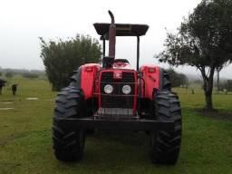 Trator Massey Ferguson 275 4x4 2009