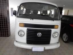 Vw - Volkswagen Kombi - 2010