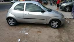 Ford ka 2001 extraa (motor zetec rocam) - 2001