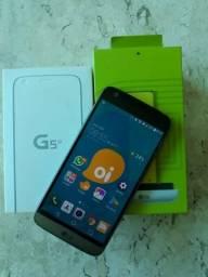 Smartphone lg g6 cor platinum