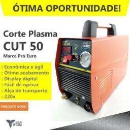 Corte Plasma Cut50 - 220v - Pro Euro