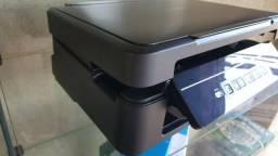 Impressora Epson XP 204 c/ Bulk (3 meses de garantia)