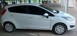 New Fiesta hatch 1.5 2014 - 2014