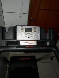 Vendo esteira athletic advanced 520EE 220V