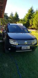 Renault Duster Dynamique 2.0 Automatica - 2012
