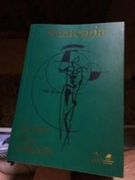 Livro Anatomia Gardner (4 edição)