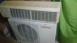 Ar-condicionado no precinho