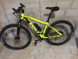 Bicicleta Bike Tsw Rava