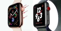 Novidade apple Watch series 4 40 mm e 4 44 mm