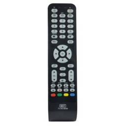 Controle Remoto Receptor Digital Oi Tv Hd Ses6 Mxt 01270