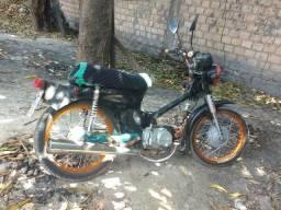 Motocicleta eletrica a venda no brasil