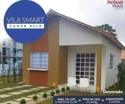 Vila Smart Campo Belo