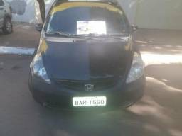 Vendo carro Honda Fit - 2007