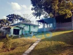 Chácara à venda em condomínio fechado, na Estrada do Ganchinho em Mandirituba, próximo a F