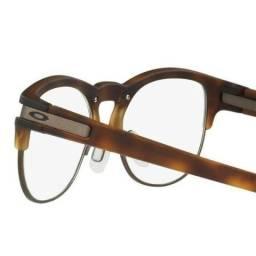 0ea3c4fa61a1a Óculos Oakley Latch Key Rx Novo 100% Original nota fiscal com garantia