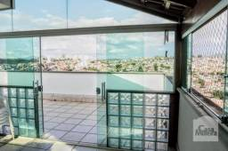 Apartamento à venda com 2 dormitórios em Nova vista, Belo horizonte cod:245962