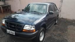 Ford Ranger Turbo Diesel 2001 - 2001