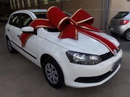 Vw - Volkswagen Gol G6 1.6 completo novíssimo (3.900 ent + 60x de 813,00) - 2016
