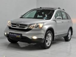 Honda CRV 2.0 EXL 4X4 Automático 2011/2011 - 2011