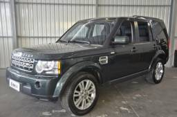 LAND ROVER DISCOVERY 4 2.7 SE 2010 - 2010