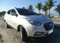 Hyundai Ix35 2016, 2.0 16V 2WD Flex Aut - 2016