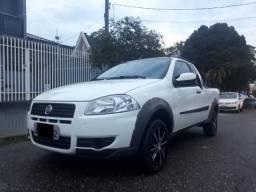 Fiat Strada working cabine estendida - 2013