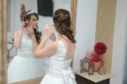 ac1516ce4 vestidos de noiva usado