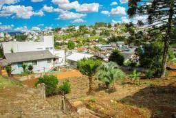 Terreno no bairro DER em Caçador/SC