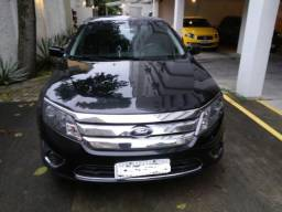Ford Fusion SEL awd v6, 2010 completo - 2010