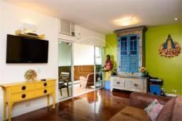 Apartamento à venda com 3 dormitórios em Ipanema, Rio de janeiro cod:761847
