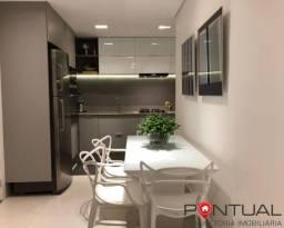 Apartamento à Venda em Marília no Residencial Plaza Sul