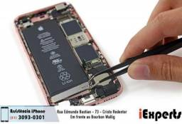 Reparo Placa Mãe iPhone