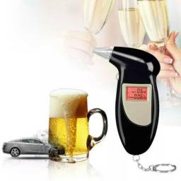 Bafômetro (medidor de álcool)