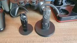 Head Set Bluetooth Sony para PS3 com garantia