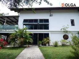 Casa de condomínio com 6 dormitórios, 440 m² - gravatá/pe