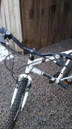 Bike nova 300$ Só