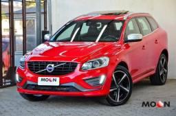 Abaixo da Fipe! Volvo XC60 R-Design T5 unico dono todas revisões - 2016