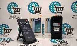 Celular Xiaomi Mi A2 LITE 64GB 4RAM 4G Versão Global Com Garantia