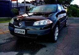 Renault Megane Sedan 2009 - 2009