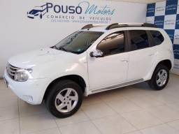 RENAULT DUSTER 2011/2012 2.0 DYNAMIQUE 4X2 16V FLEX 4P MANUAL - 2012