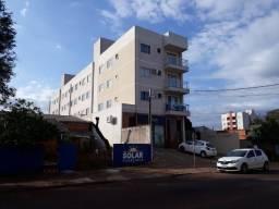 Vendo apartamento no Coqueiral