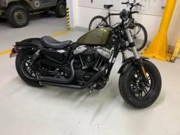 Harley-davidson forty eigth 2016 - 2016
