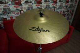 Prato Zildjan Z Custon 18""